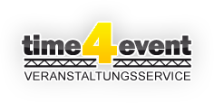time4event veanstaltungsservice